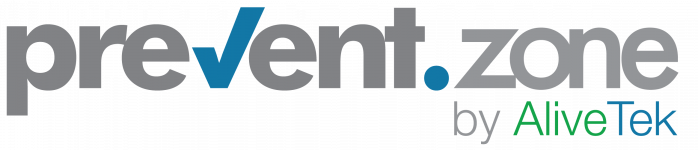 Logo of Prevent Zone ULM
